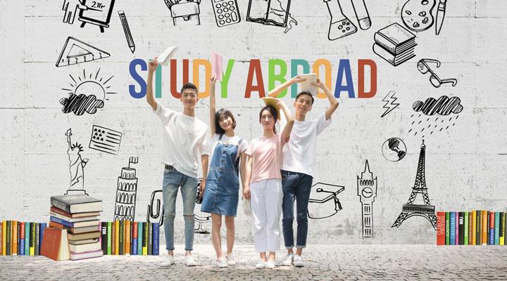 留学必修课-名校到名企之路如何规划?
